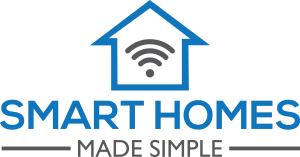 Smart Homes Made Simple logo